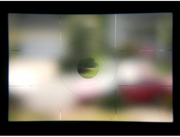 Фокусировочный экран Canon EC-B