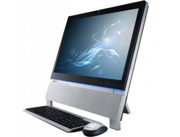Моноблок Acer Aspire Z3101 PW.SEUE2.125+wireless keyboard +mouse