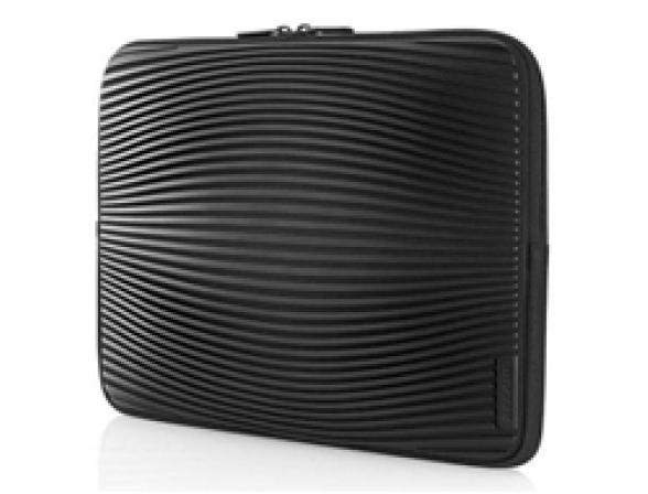 Чехол BELKIN F8N370cw для iPAD CONTOUR SLEEVE, BLACK