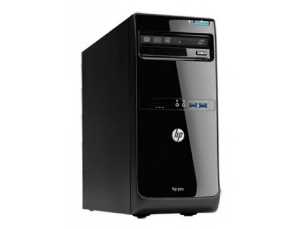 ПК HP Pro 3500 MT QB302EA