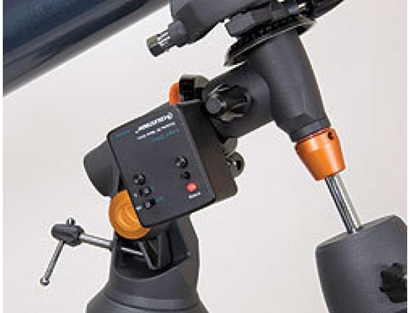 Телескоп рефлектор Celestron AstroMaster 130EQ-MD