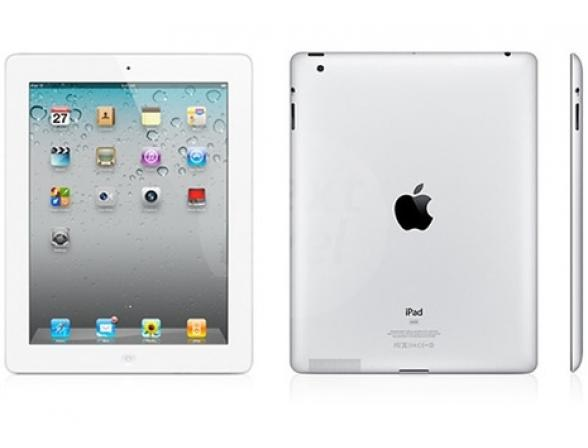 Планшет Apple iPad 2 64Gb Wi-Fi + 3G White