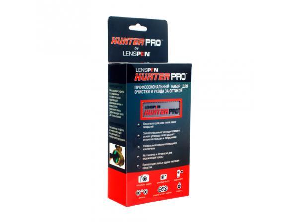 Чистящий набор Lenspen Hunter Pro HTPK-1