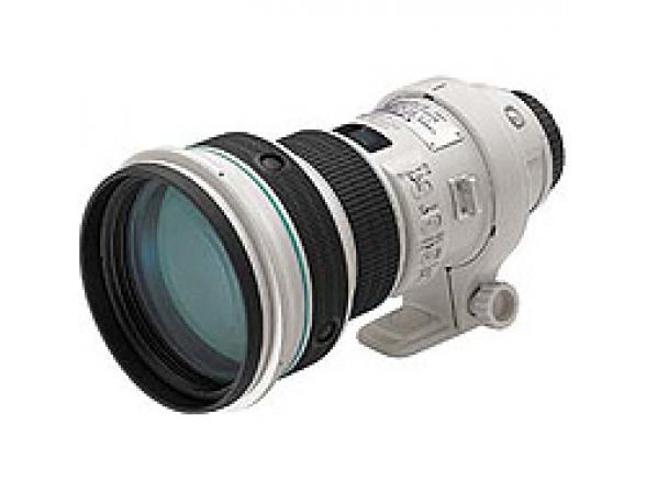Объектив Canon EF 400mm f/4 DO IS USM