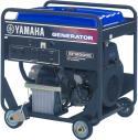 Бензогенератор Yamaha EF12000E