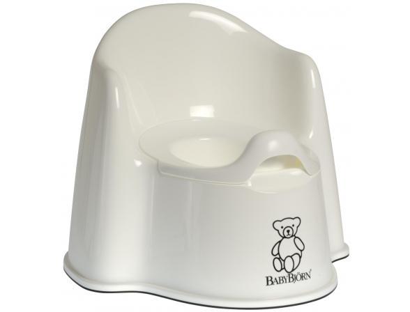 Горшок-кресло BabyBjorn Potty Chair 0551.21