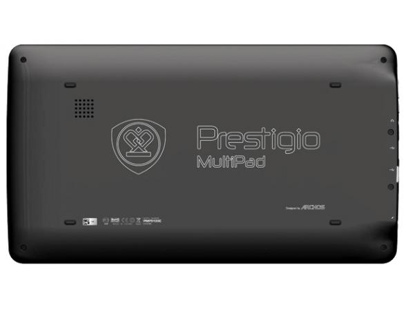 Планшет Prestigio MultiPad PMP5100CRU