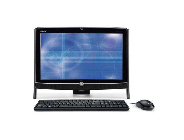 Моноблок Acer Aspire Z1850u DO.SK4ER.004