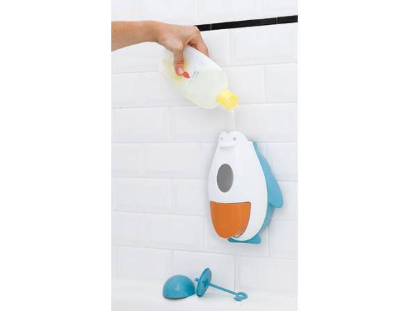 Диспенсер для мыла Skip Hop Foam Soap Dispenser