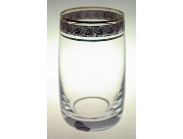 Набор стаканов для воды Bohemia Crystall Идеал/436342K/250