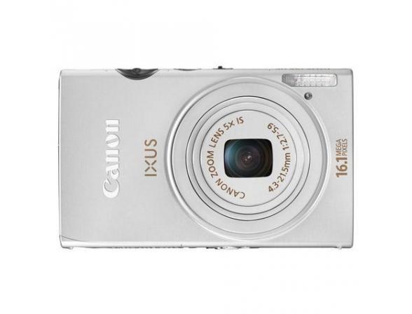 Цифровой фотоаппарат Canon Digital IXUS 125 HS