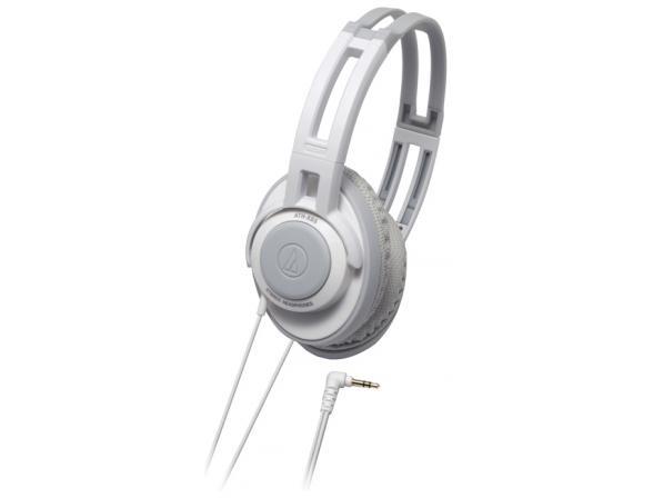 Наушники Audio-Technica ATH-XS5 WH
