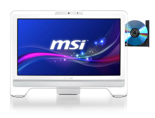 Моноблок MSI Wind Top AE2070-049RU