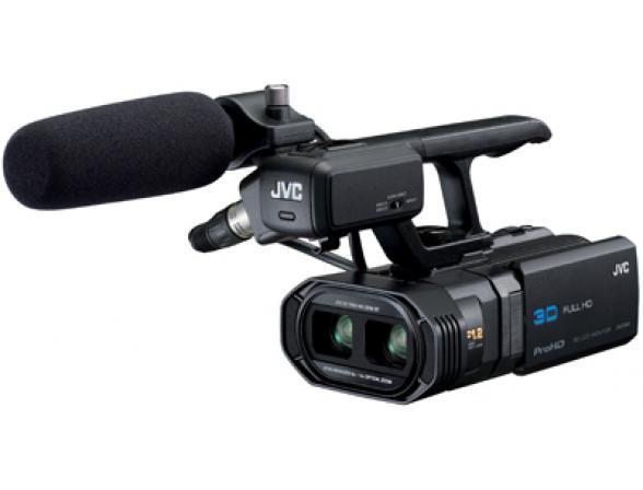 Видеокамера JVC GY-HMZ1