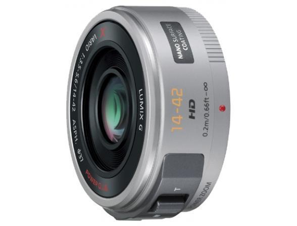 Объектив Panasonic H-PS14042E-S