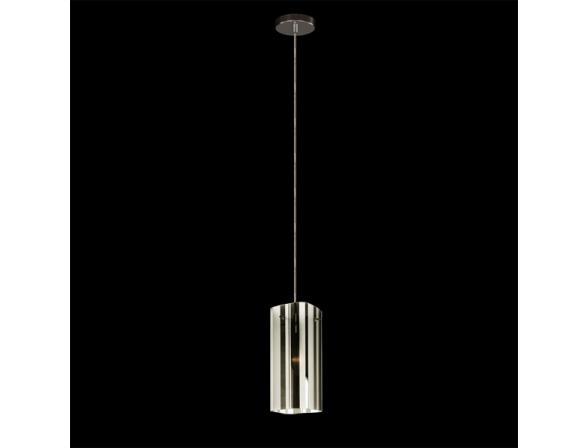 Светильник подвесной Eurosvet 1578/1 хром