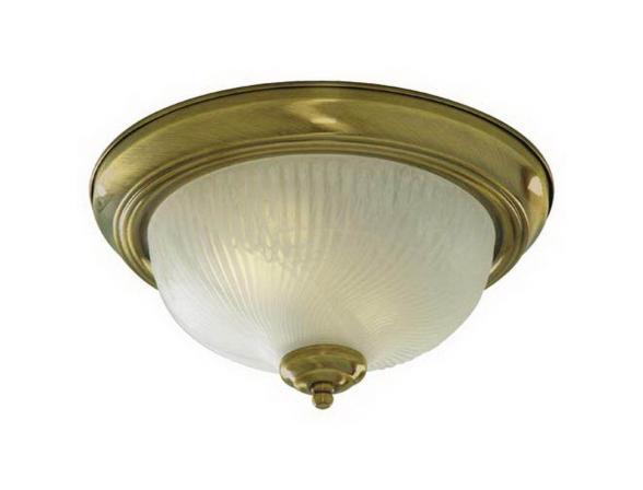 Светильник настенно-потолочный ARTELAMP Hall A7834PL-2AB