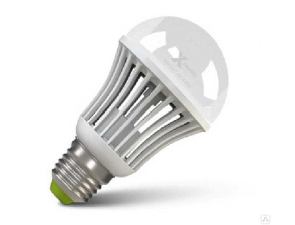 Светодиодная лампа X-flash 42876