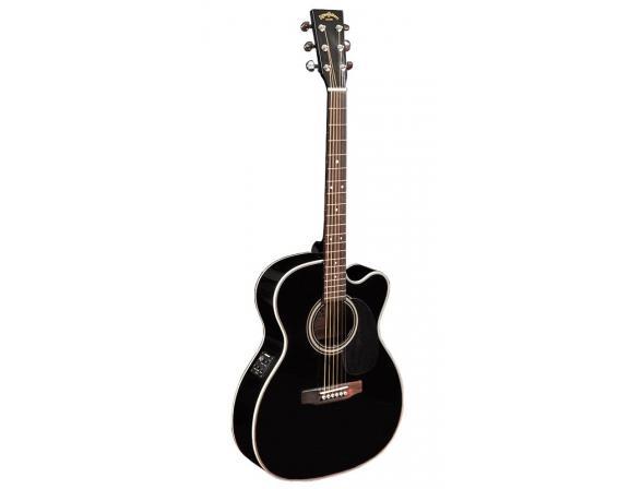 Гитара _Sigma 000MC-1STE-BK