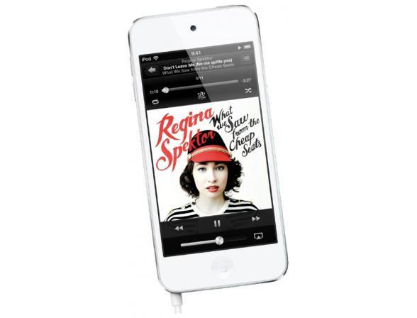 MP3 плеер Apple iPod touch 5 32Gb
