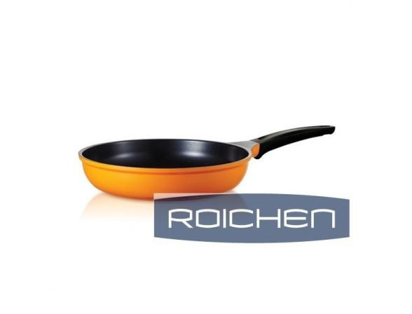 Сковорода Roichen Natural Ceramic 28 см RNC-28 F/O(2.8L)