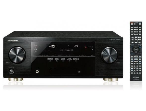 Ресивер A/V Pioneer VSX-923-K