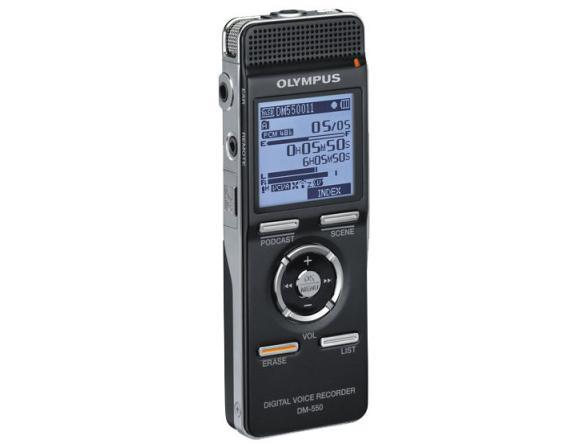 Диктофон Olympus DM-550 [N2283421]