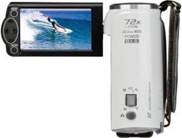 Видеокамера Panasonic HC-V210