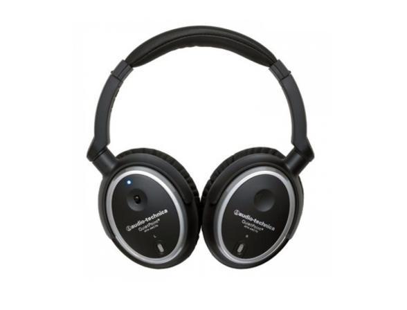 Наушники Audio-Technica ATH-ANC7b