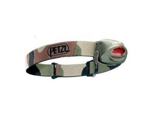 Фонарь Petzl Tactikka Plus E49 PC