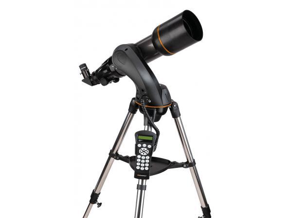 Компьютеризированный телескоп Celestron NexStar 102 SLT