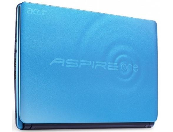 Нетбук Acer Aspire One D257-N57DQbb