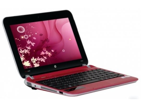 Нетбук HP Mini 210-3051er