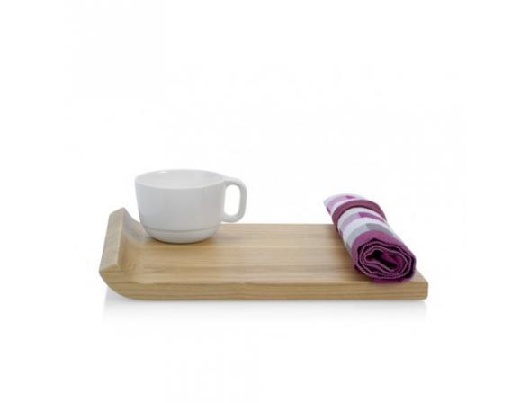 Поднос для сервировки завтрака Brabantia Wood