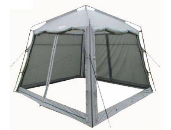 Тент-шатер Campack Tent G-3501W (со стенками)