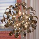 Светильник подвесной Lussole LSA-5903-12