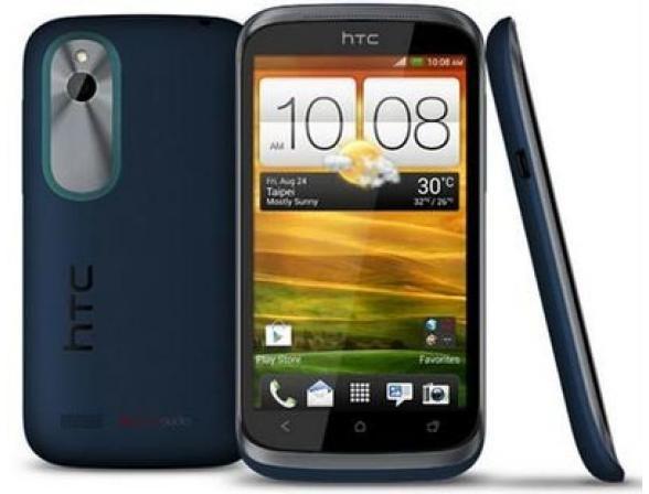 Коммуникатор HTC Desire X Black*