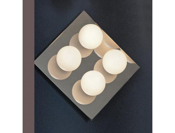 Светильник влагозащищенный Lussole LSQ-8901-04