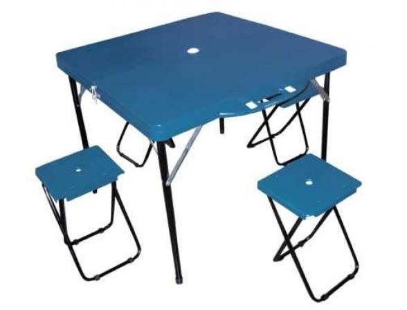 Набор мебели в кейсе Totem TTF-012