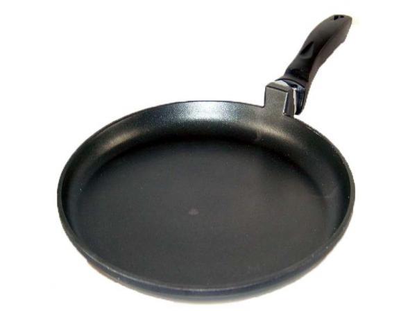 Сковорода блинная ELO Rubicast 26см