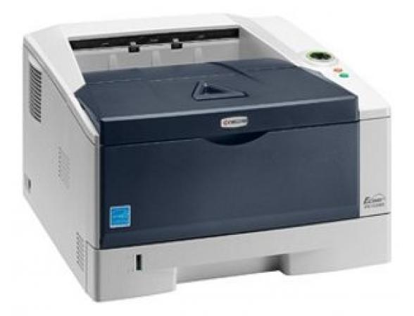 Принтер лазерный Kyocera FS-1120D