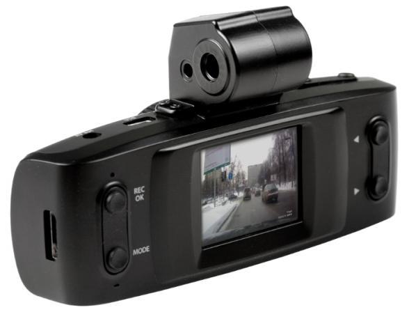 Видеорегистратор Gmini MagicEye HD50