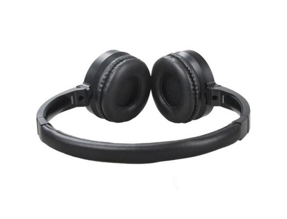 Наушники Audio-Technica ATH-WM55 RD