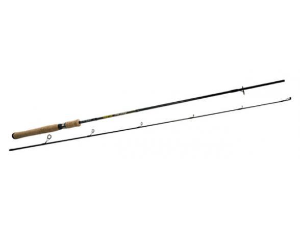 Спиннинг BLACK HOLE Bass Mania (EVA)  S-662M 1,98 (4-14г) NEW