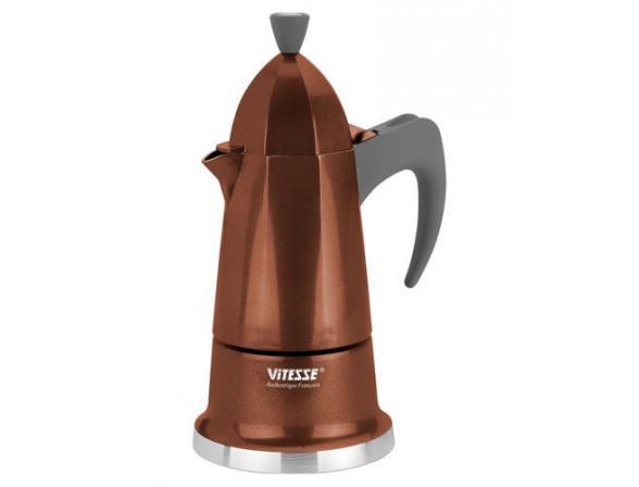 Эспрессо-кофеварка Vitesse VS-2600