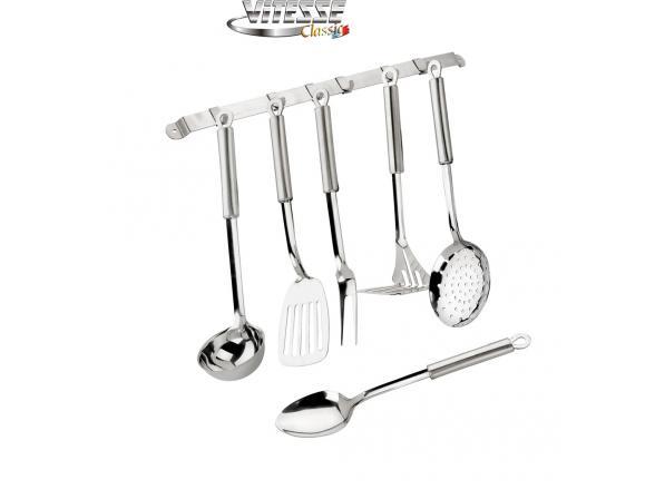 Набор кухонных принадлежностей Vitesse VS-8808