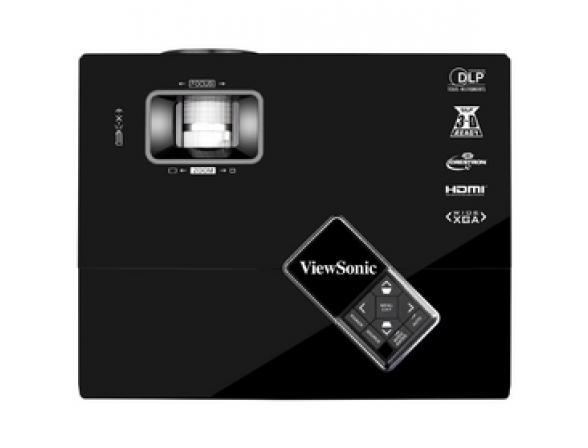 Проектор ViewSonic PJD6553W