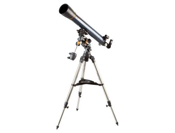 Телескоп-рефрактор Celestron AstroMaster 90 EQ