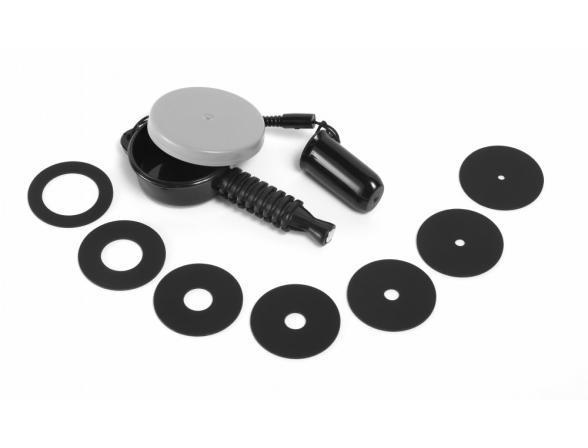 Набор Lensbaby Aperture Magnetic Set