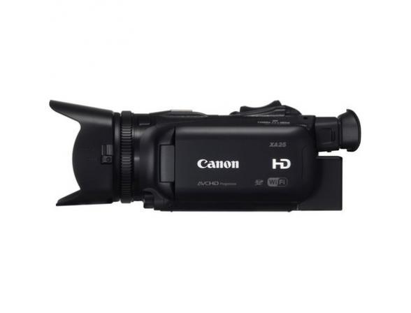Видеокамера Canon XA25